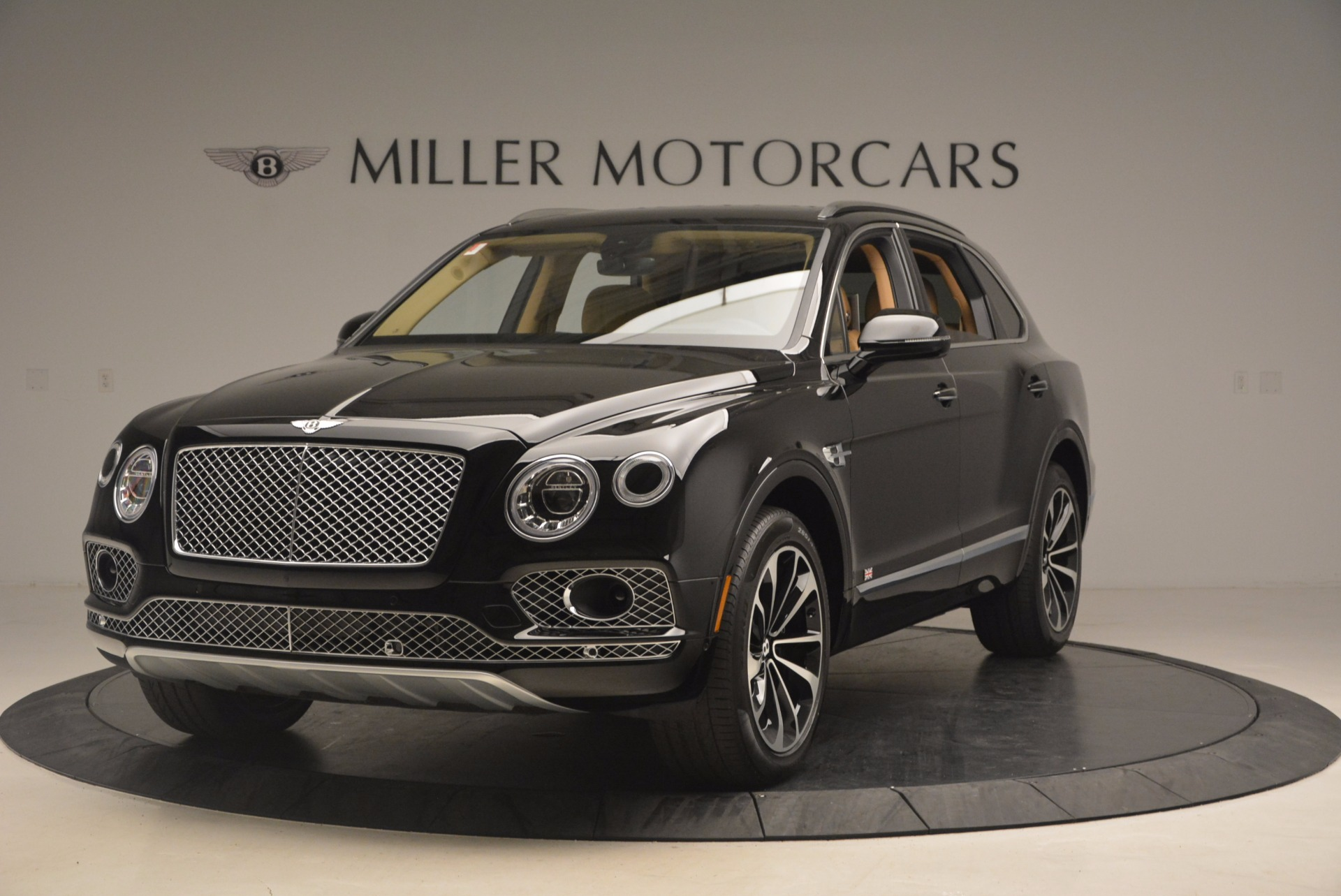 Used-2017-Bentley-Bentayga