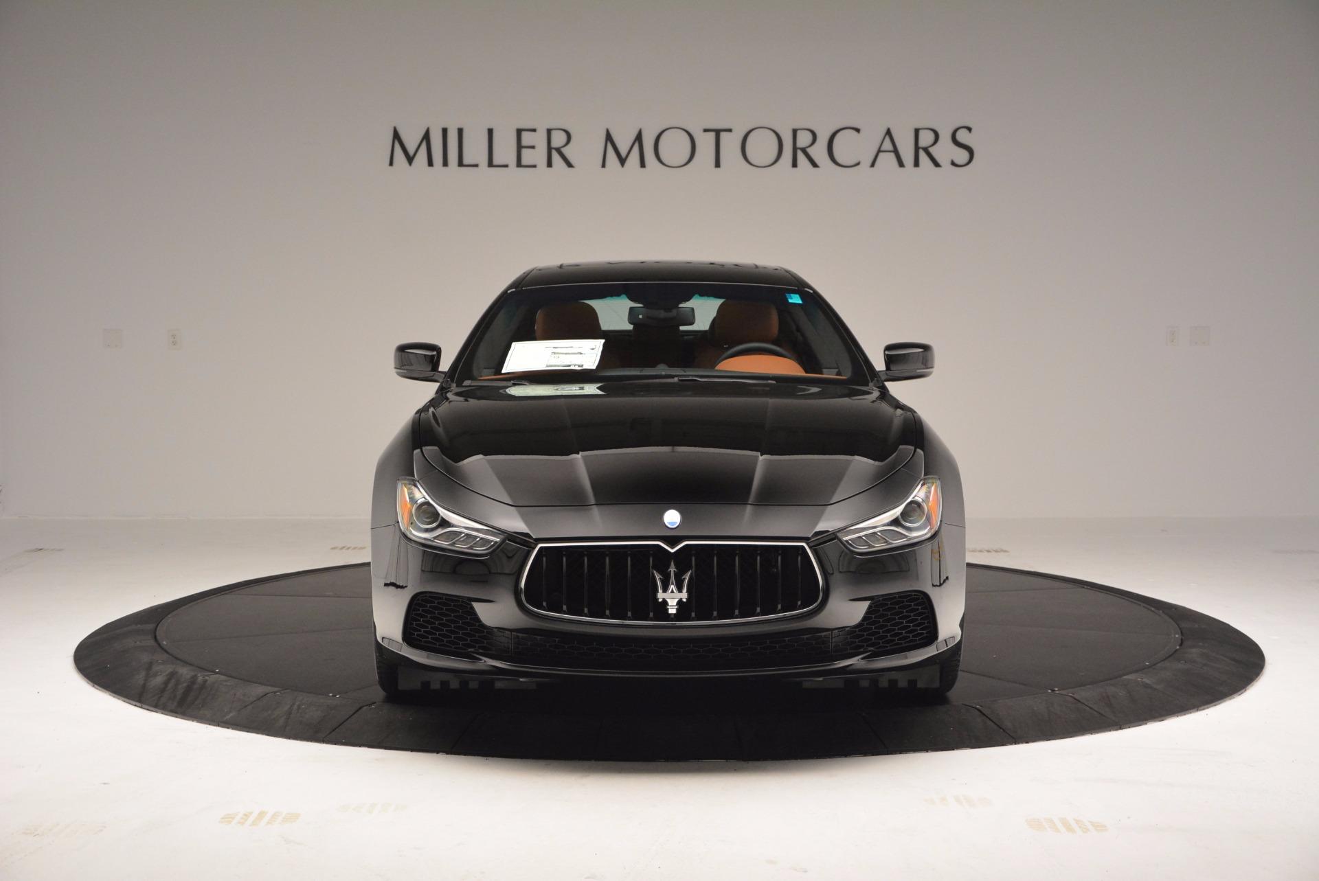 Used-2017-Maserati-Ghibli-SQ4-S-Q4-Ex-Loaner