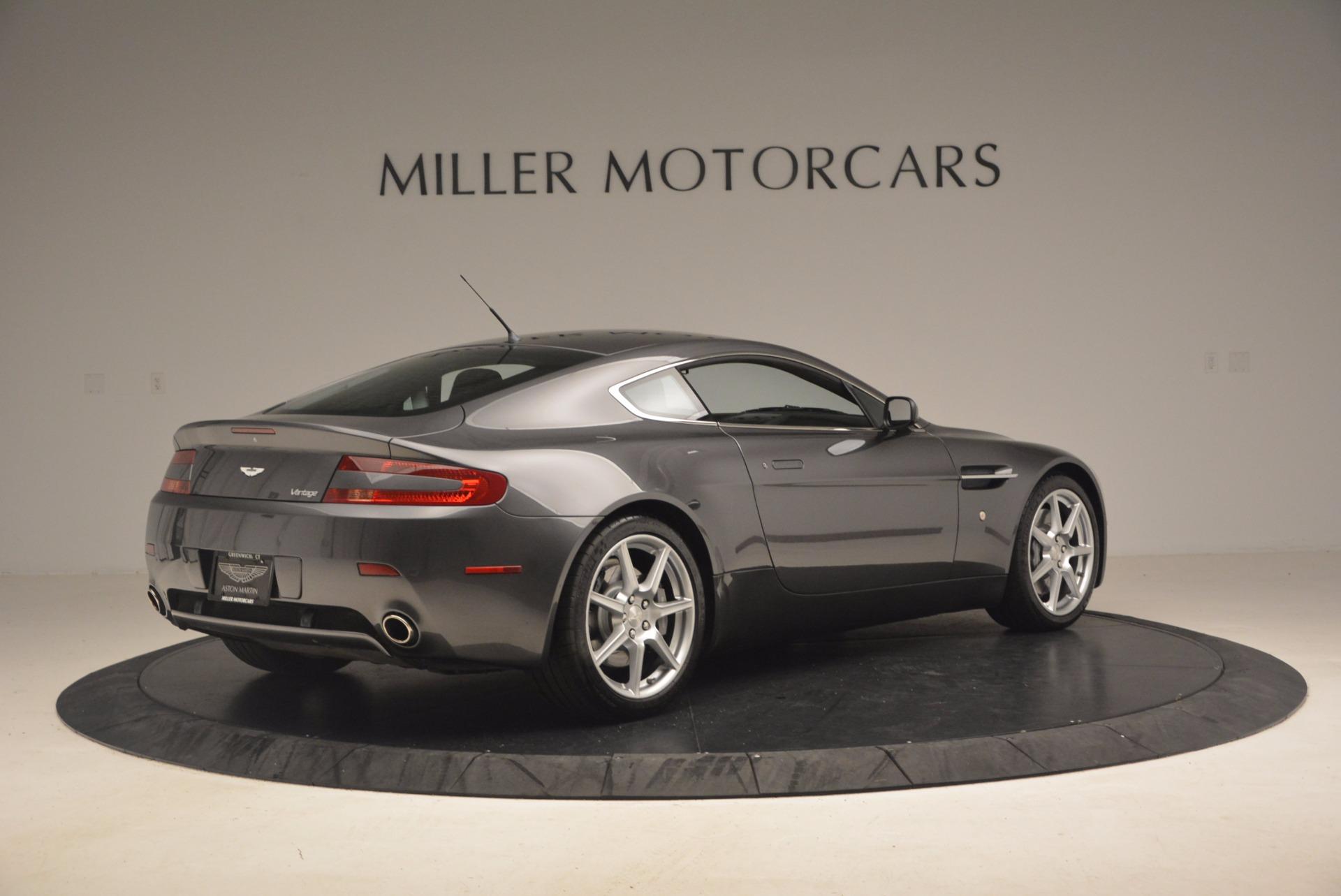 Used-2006-Aston-Martin-V8-Vantage-Coupe