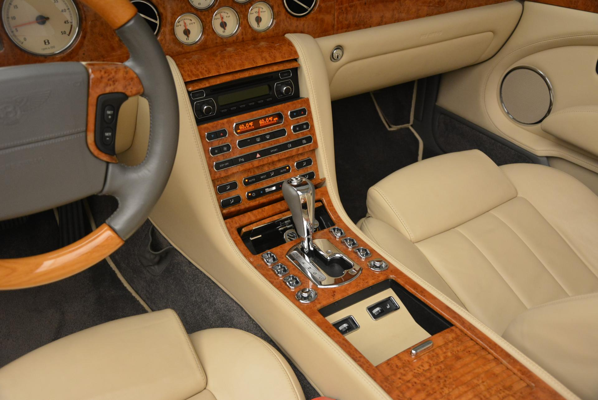 Used-2008-Bentley-Azure