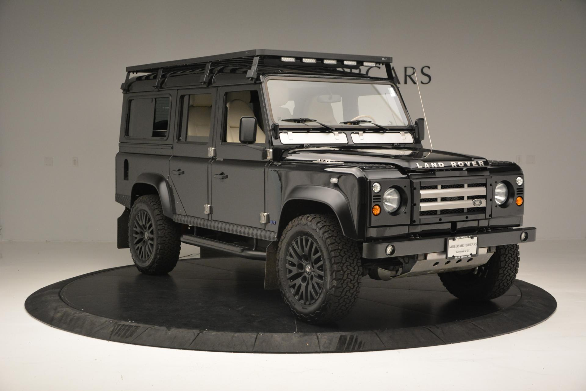 Used-1985-LAND-ROVER-Defender-110