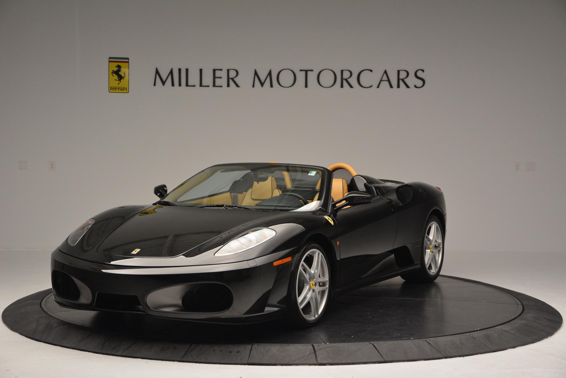Used-2005-Ferrari-F430-Spider-F1