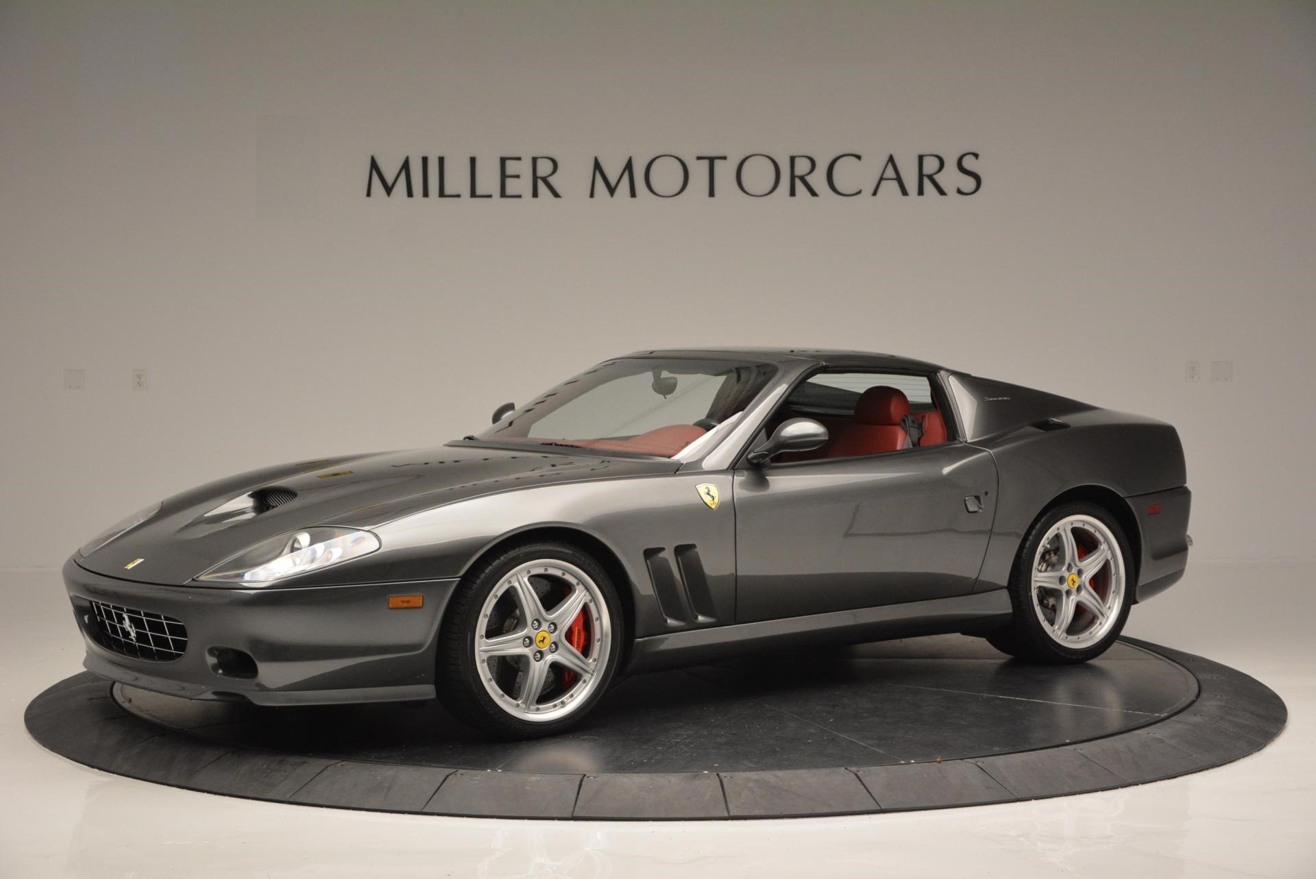 Used-2005-Ferrari-Superamerica