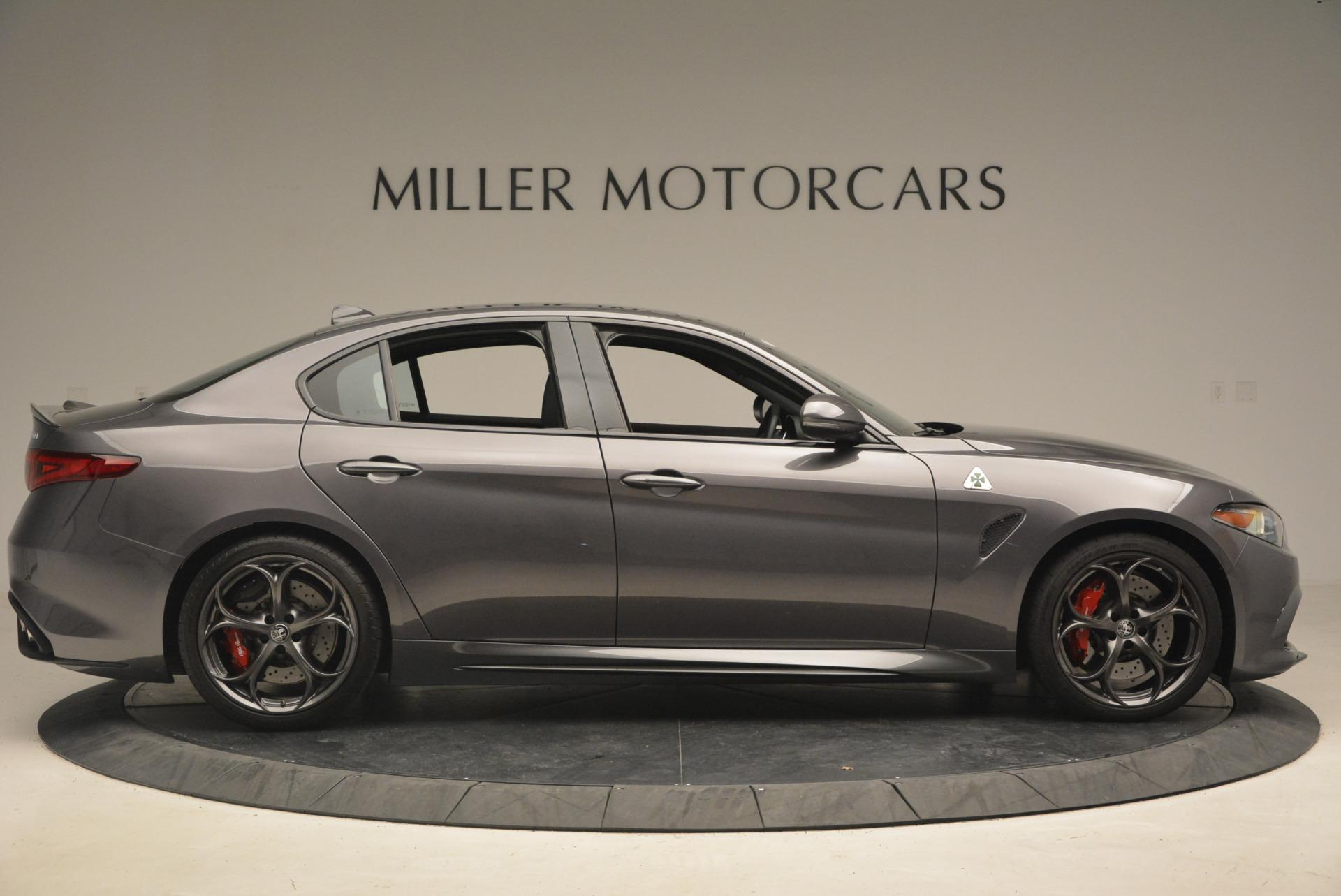 New-2017-Alfa-Romeo-Giulia-Quadrifoglio