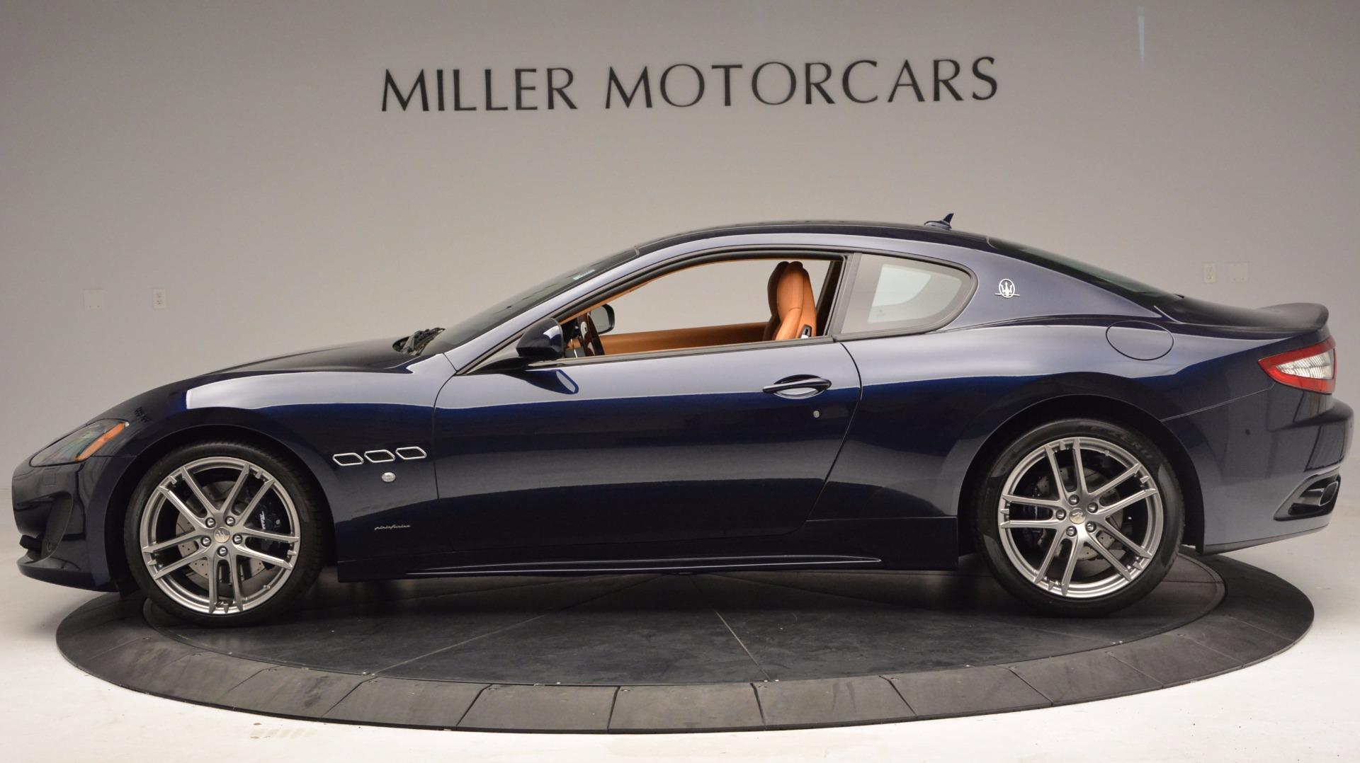 New-2017-Maserati-GranTurismo-Coupe-Sport