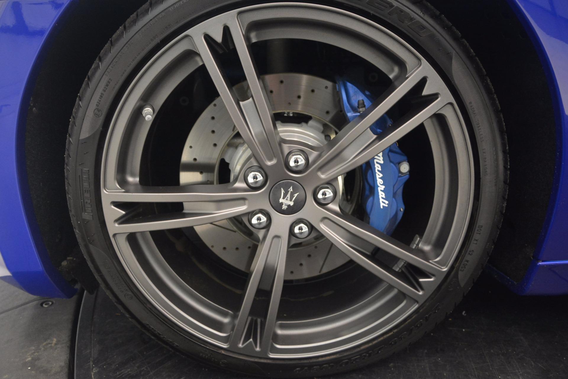 New-2017-Maserati-GranTurismo-Sport-Coupe-Special-Edition