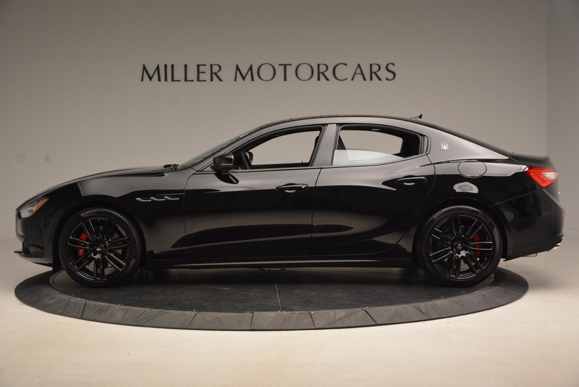 New-2017-Maserati-Ghibli-SQ4-S-Q4-Nerissimo-Edition