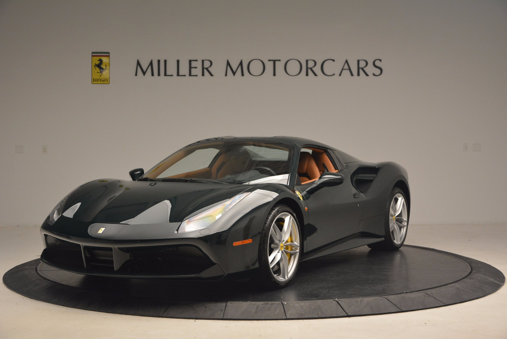 Used-2016-Ferrari-488-Spider