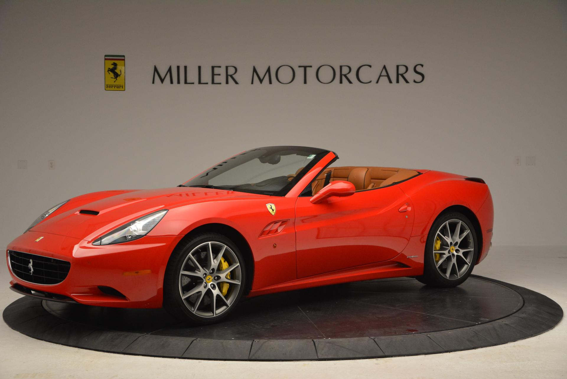 Used-2011-Ferrari-California