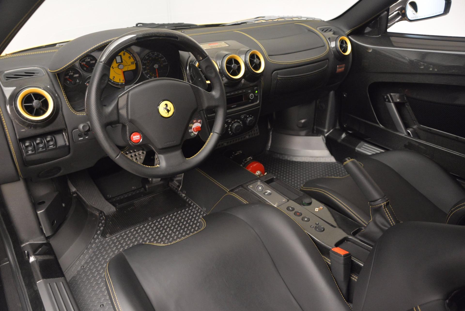 Used-2008-Ferrari-F430-Scuderia