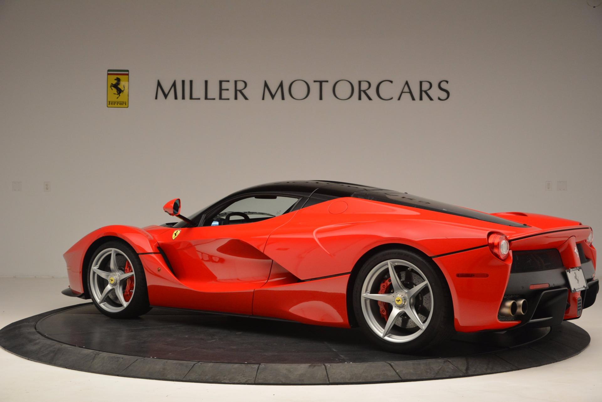 Used-2015-Ferrari-LaFerrari