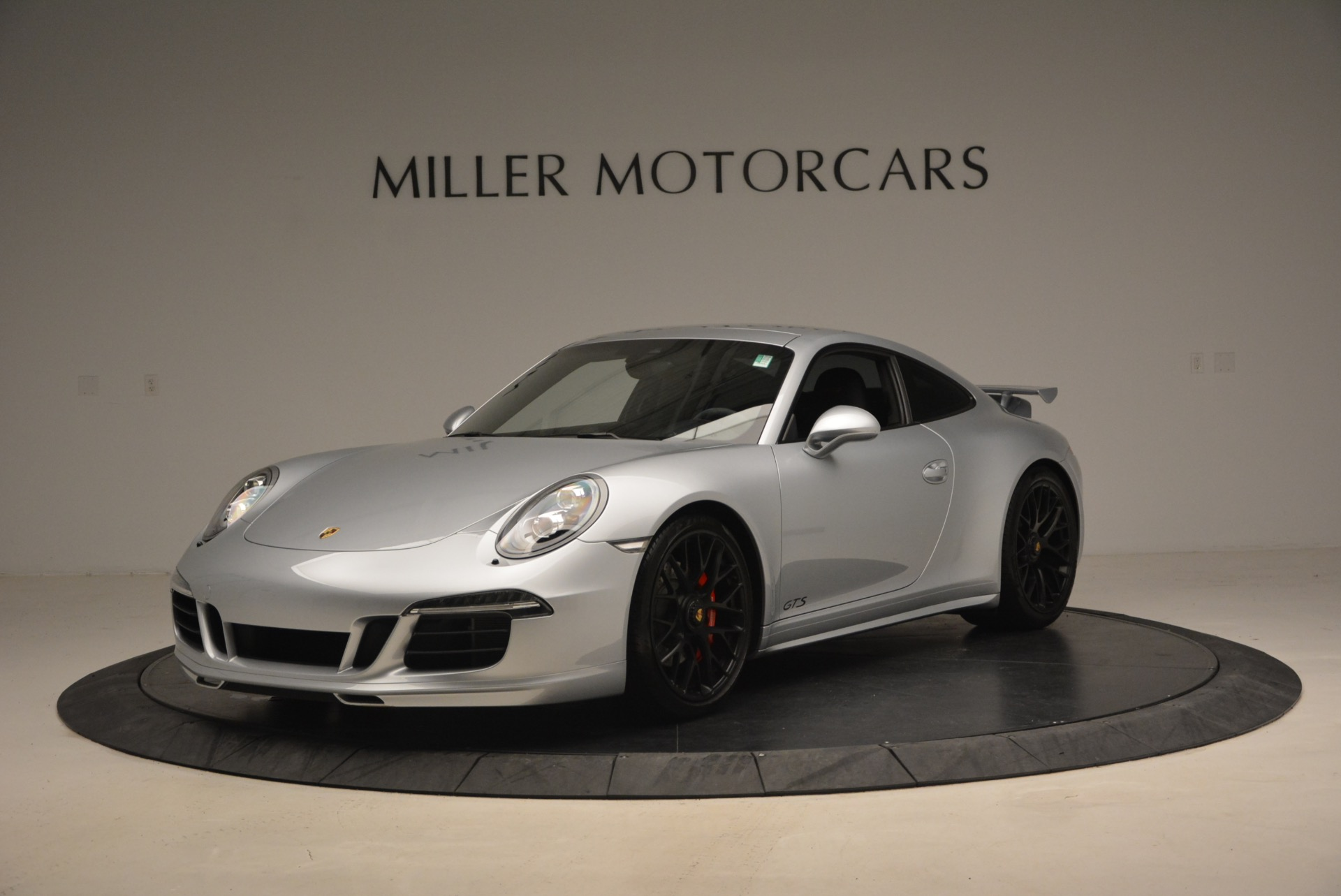 Used 2015 Porsche 911 Carrera Gts For Sale Miller