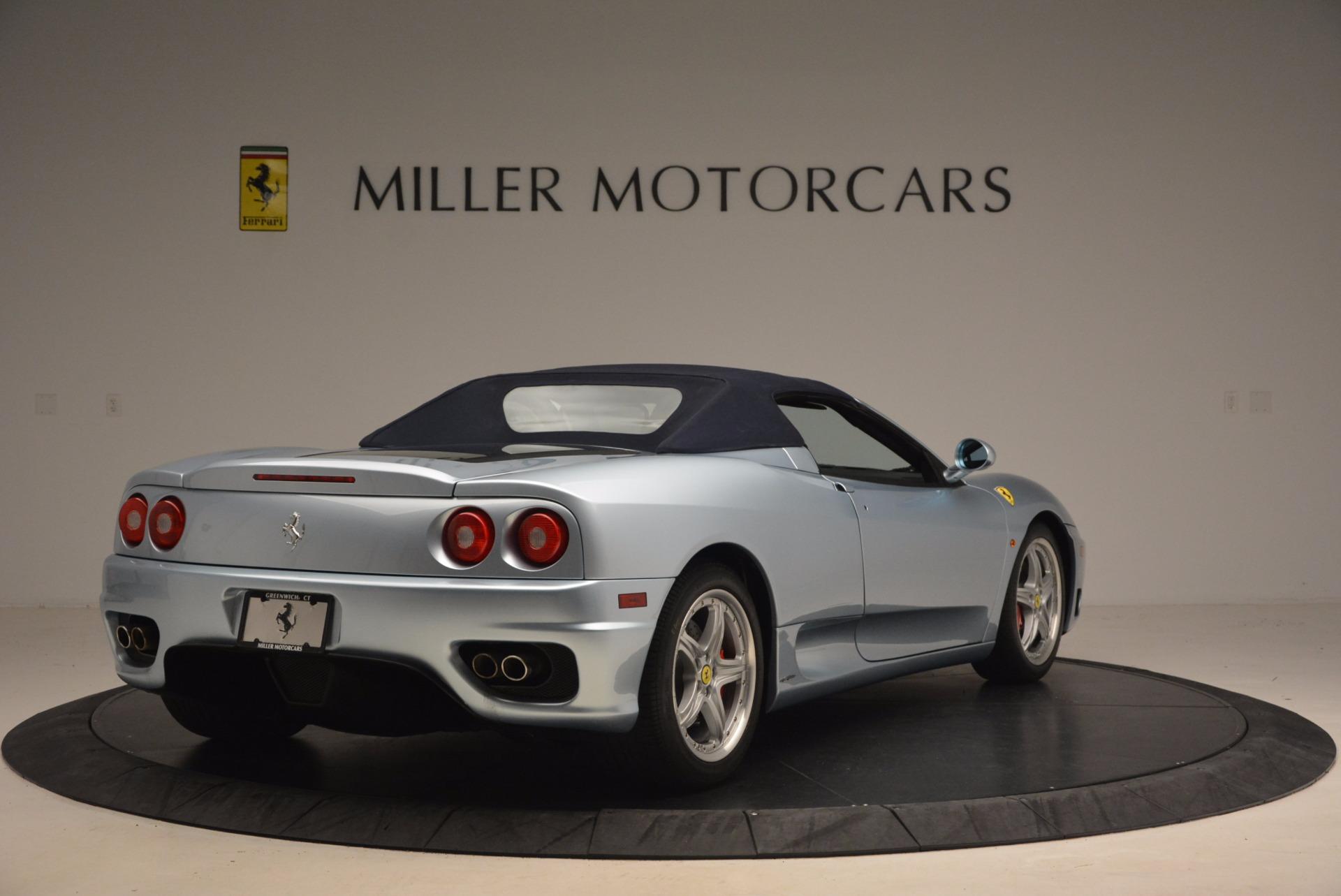Used-2003-Ferrari-360-Spider-6-Speed-Manual