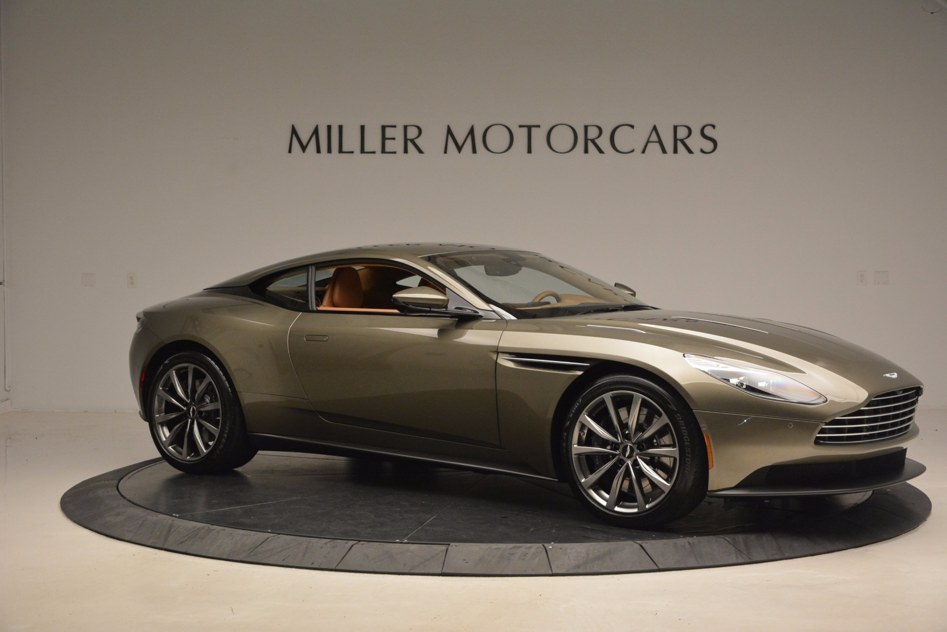 New 2017 Aston Martin Db11 For Sale Miller Motorcars Stock A1248