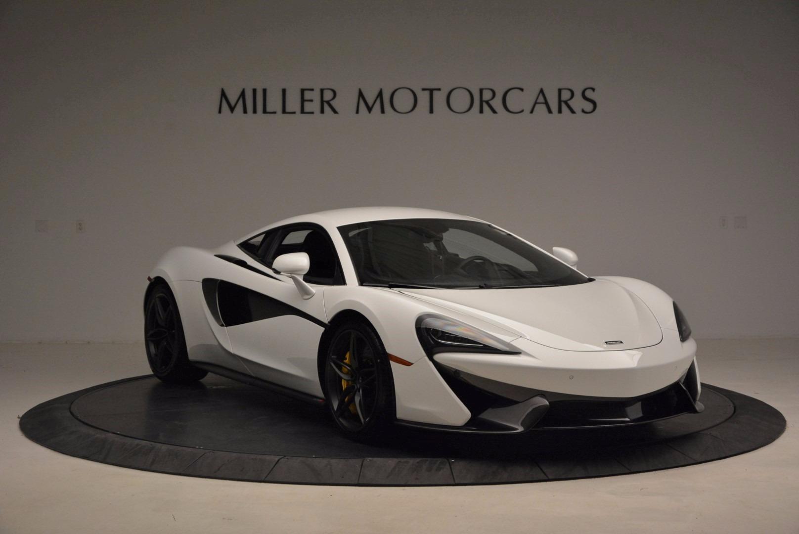 New-2017-McLaren-570S