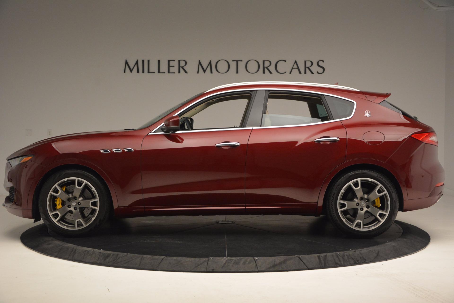 Used-2017-Maserati-Levante-S