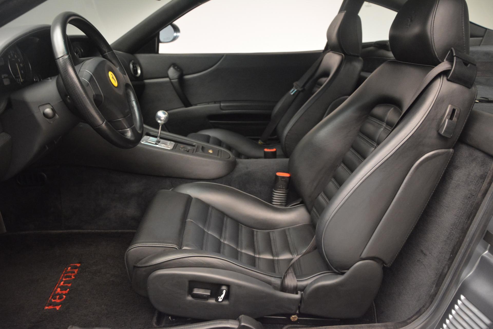 Used-1997-Ferrari-550-Maranello