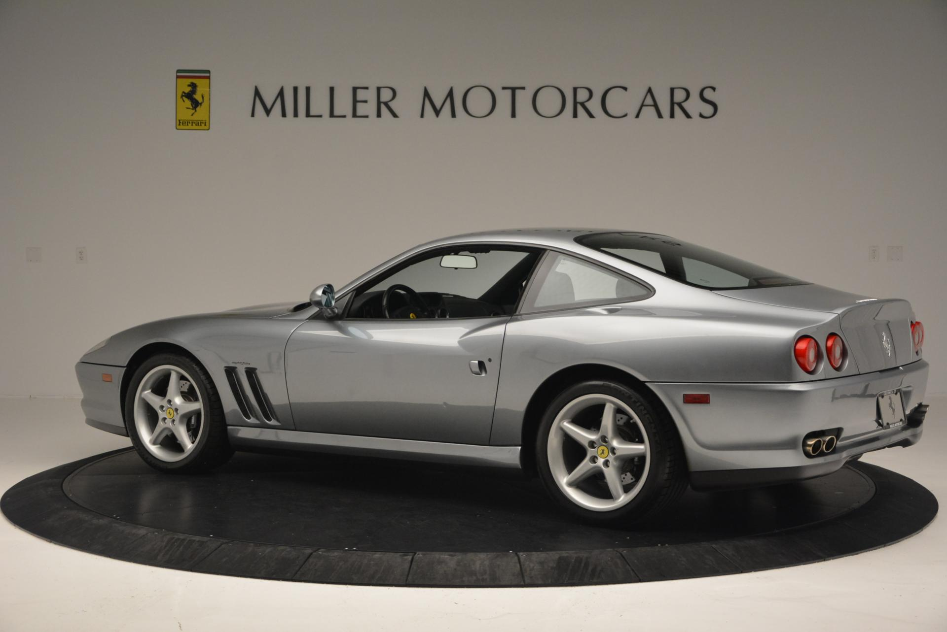 Used-1997-Ferrari-550-Maranello