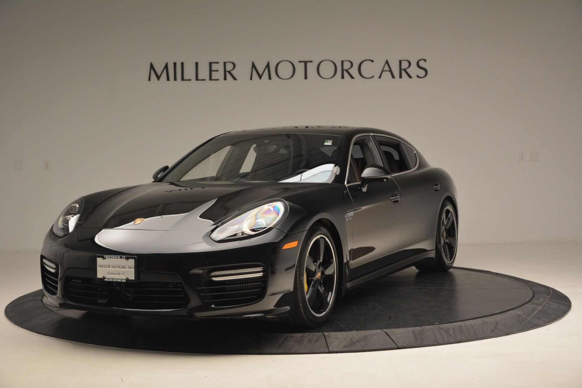 Used 2016 Porsche Panamera Turbo S Exclusive For Sale