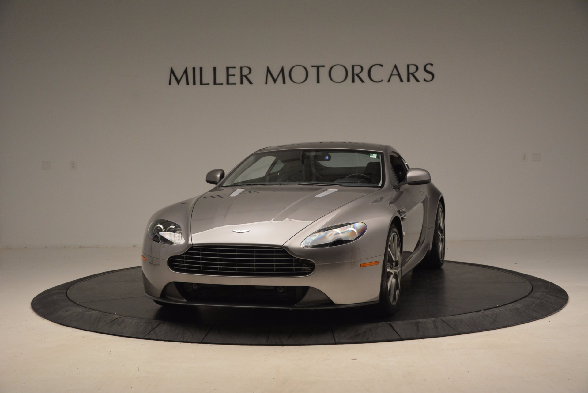Used 2012 Aston Martin V8 Vantage  | Greenwich, CT