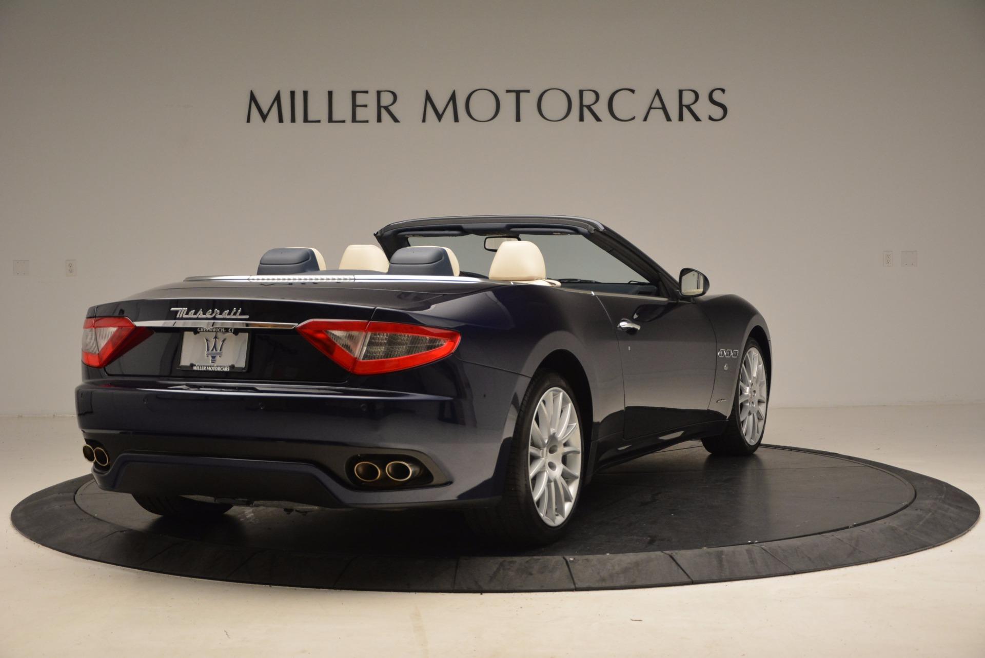 Used-2016-Maserati-GranTurismo