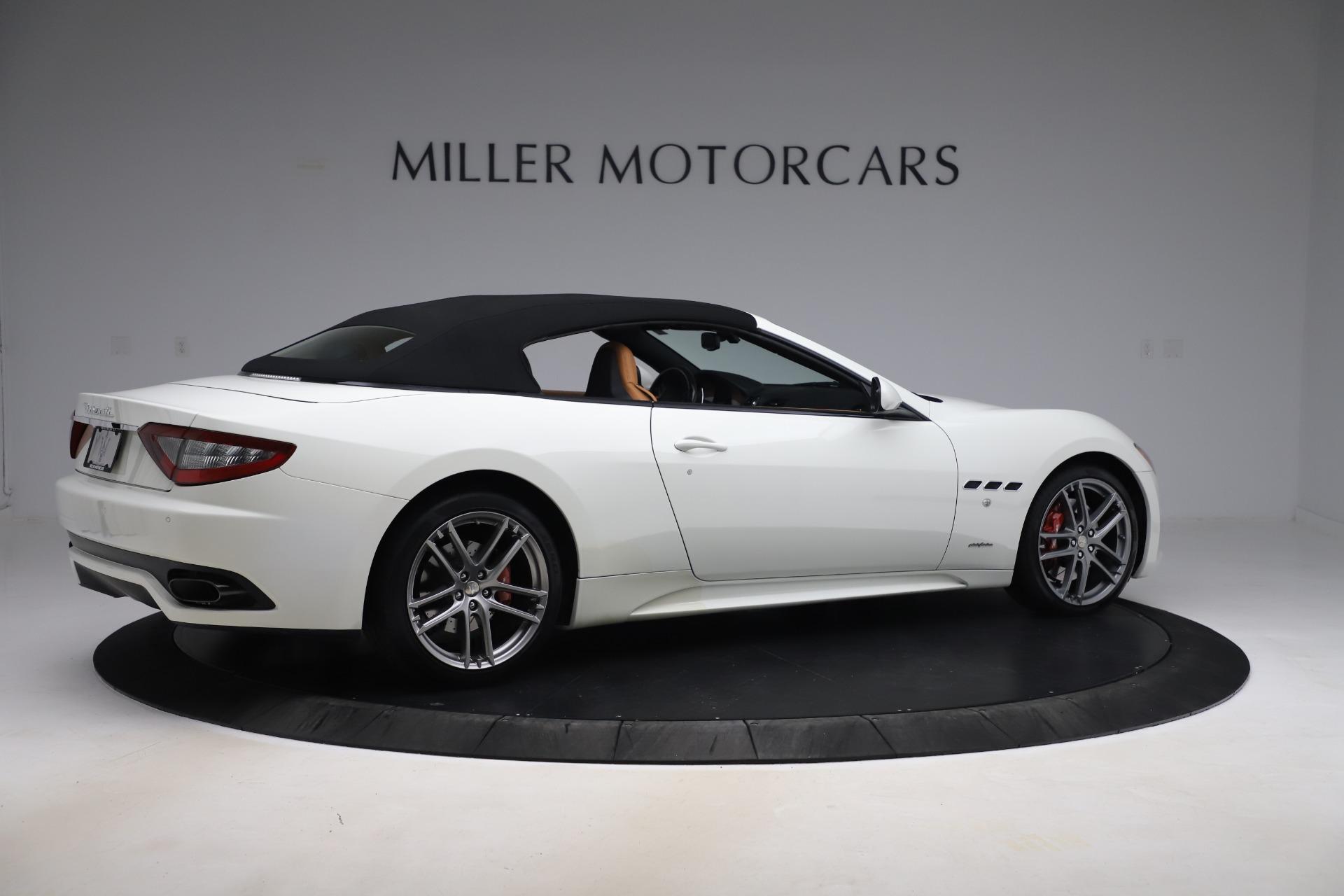 New-2017-Maserati-GranTurismo-Convertible-Sport