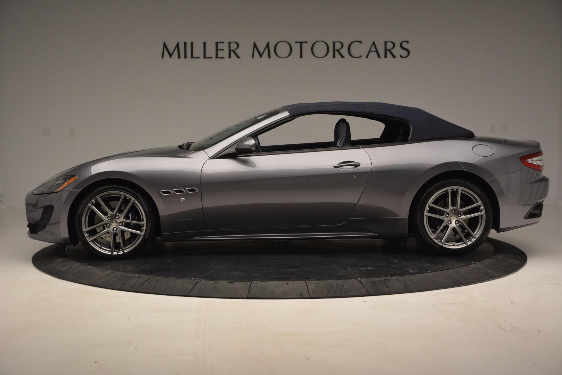 New-2016-Maserati-GranTurismo-Convertible-Sport