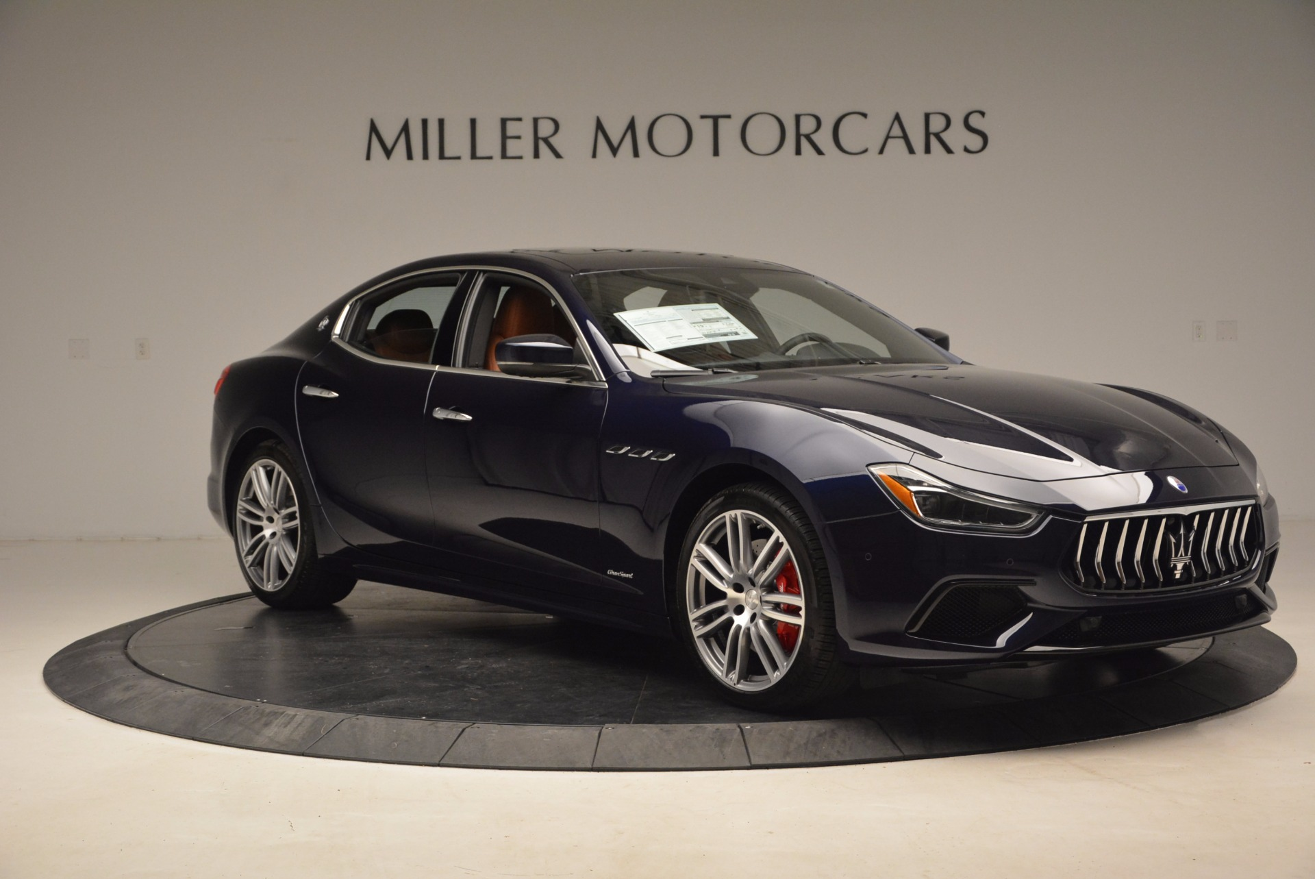 New-2018-Maserati-Ghibli-S-Q4-Gransport