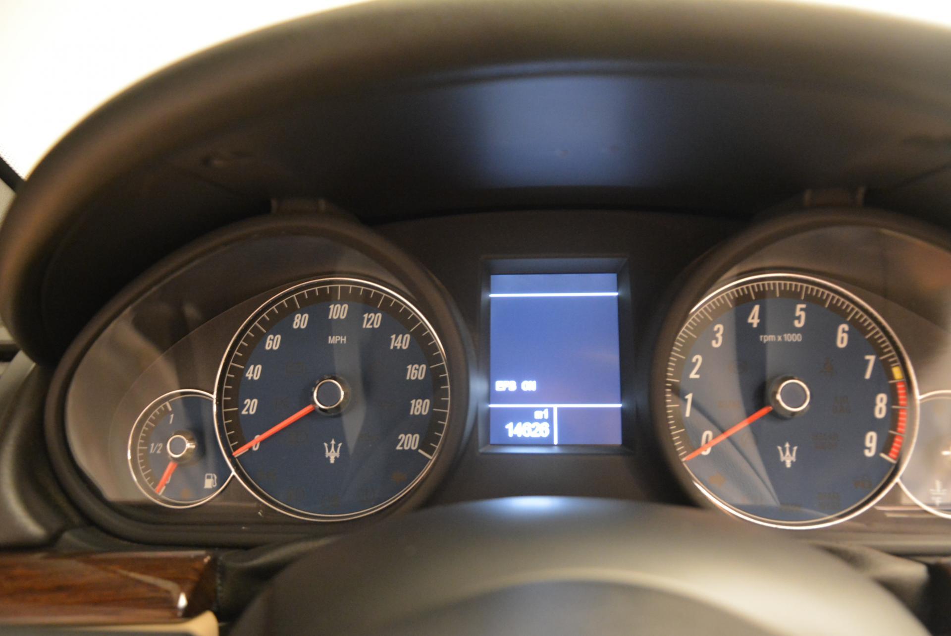 Used-2011-Maserati-GranTurismo-Base