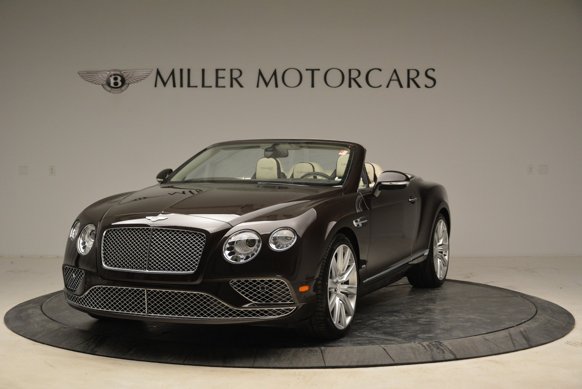 New-2018-Bentley-Continental-GT-Timeless-Series