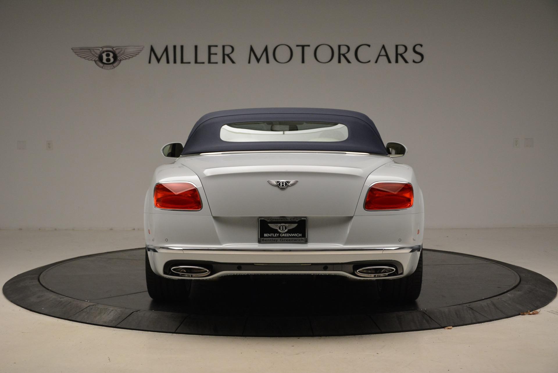 New-2018-Bentley-Continental-GT-Timeless-Series