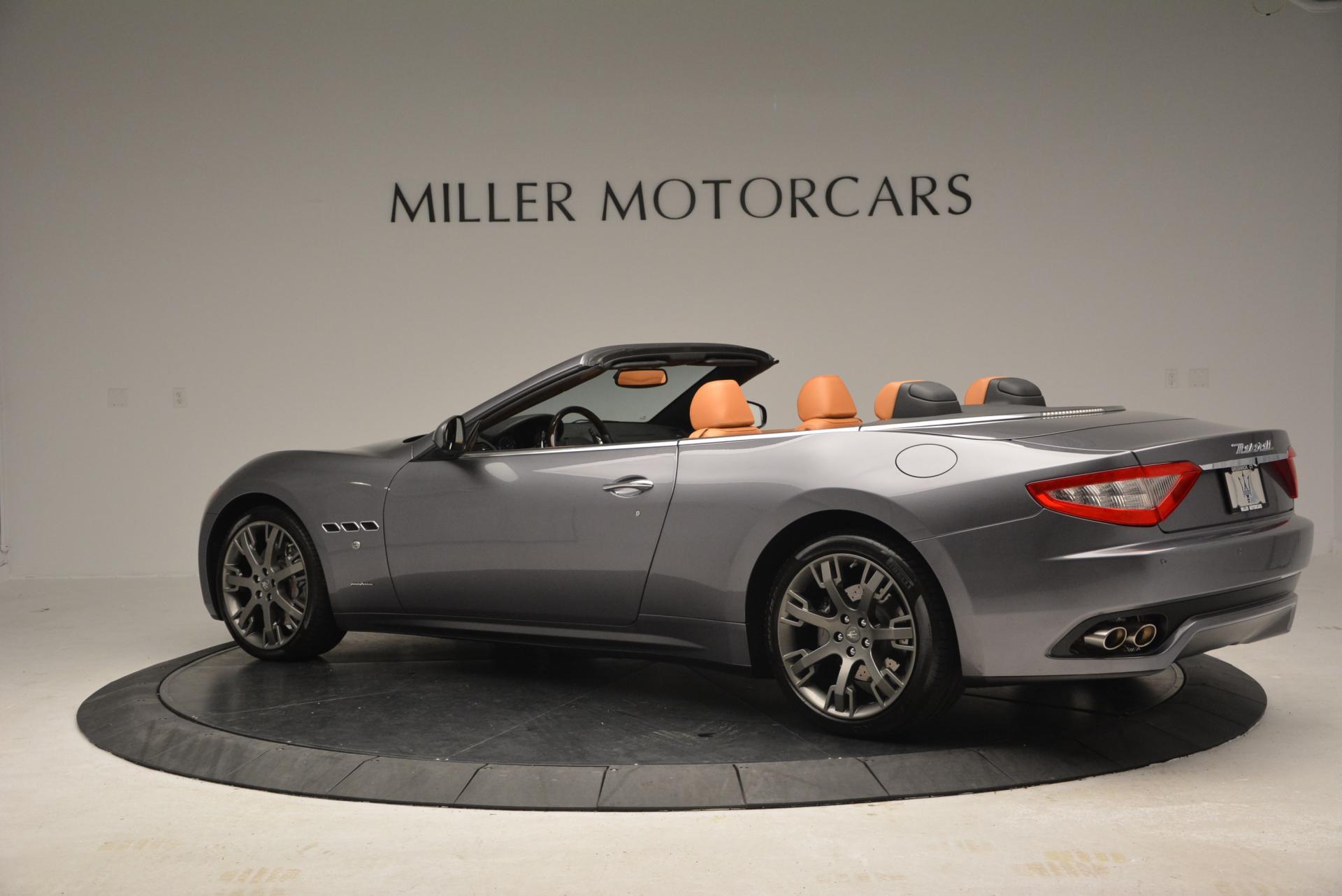 Used-2012-Maserati-GranTurismo