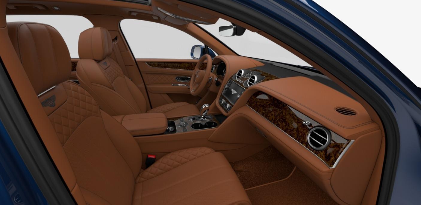 New 2018 Bentley Bentayga Black Edition For Sale Miller Motorcars Stock 18843
