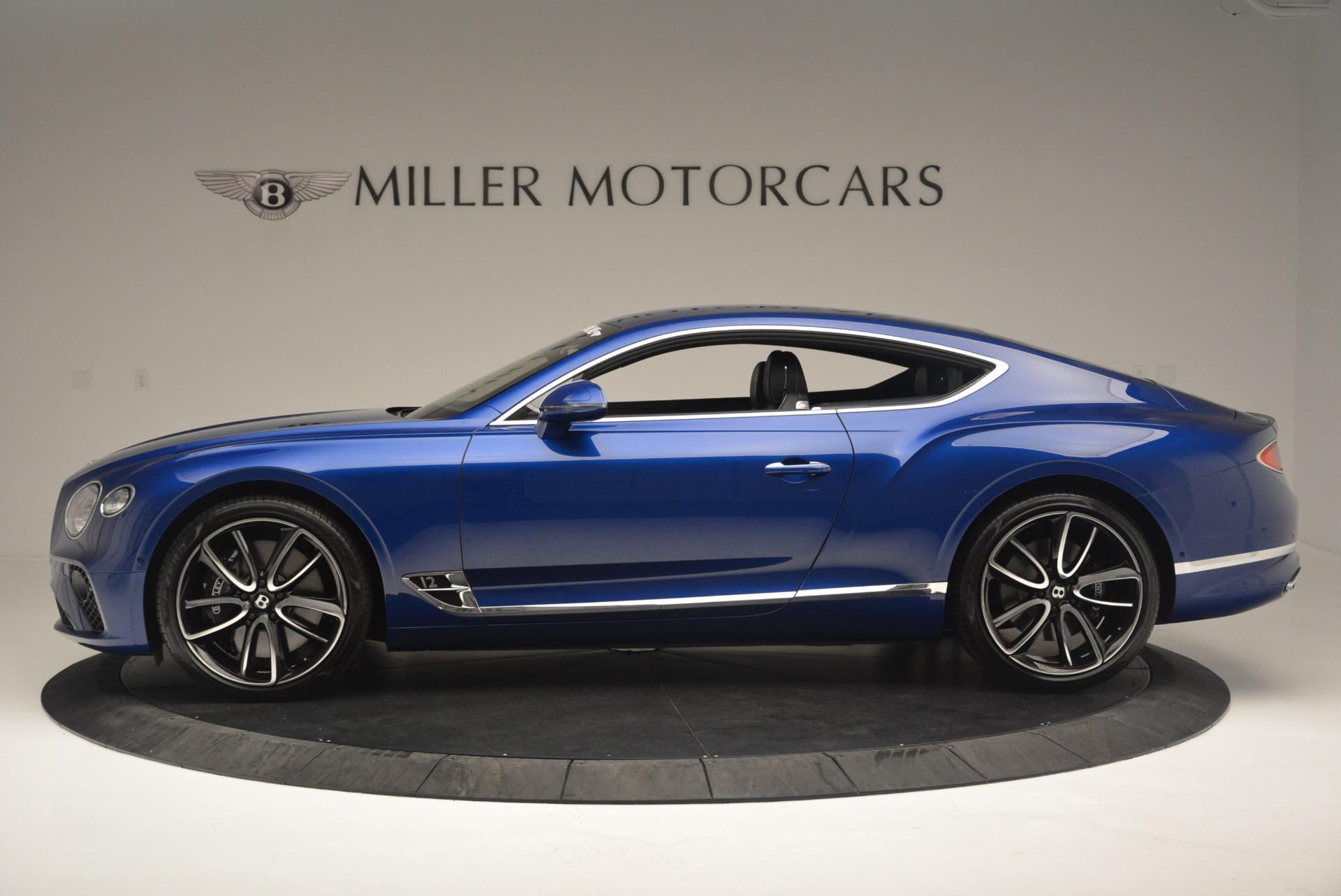 New 2020 Bentley Continental Gt For Sale Miller