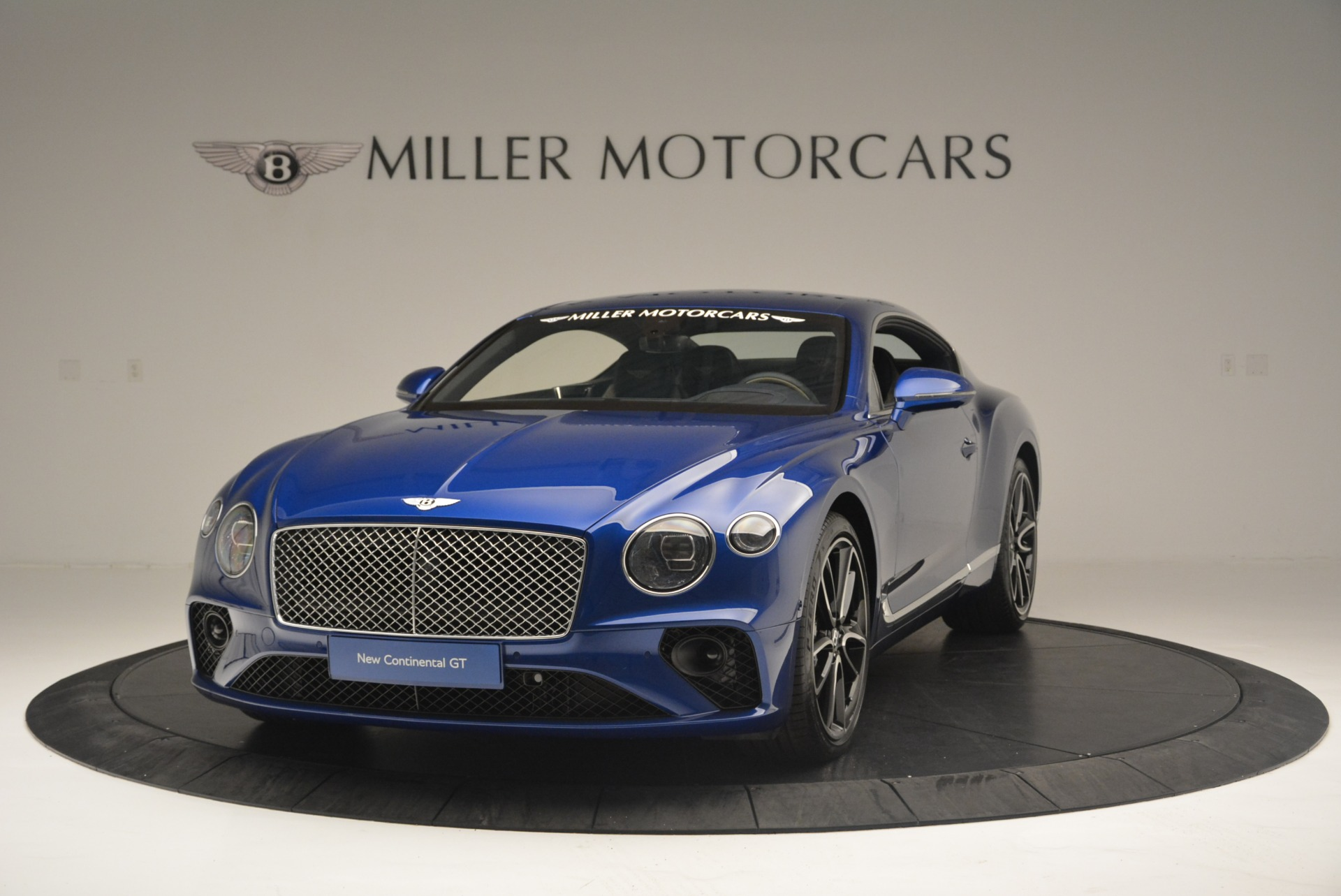 Bentleys For Sale >> New 2020 Bentley Continental Gt For Sale Special Pricing