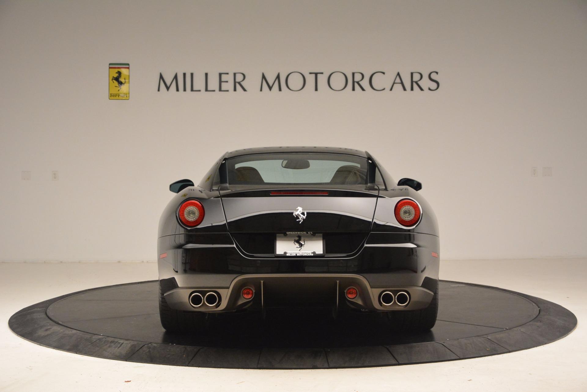 Used-2008-Ferrari-599-GTB-Fiorano