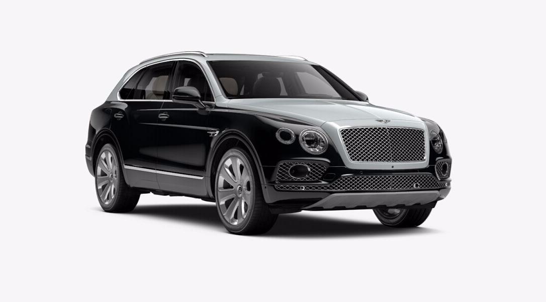 2018 Bentley Bentayga: Mulliner Version, Changes, PRice >> New 2018 Bentley Bentayga Mulliner For Sale Special Pricing