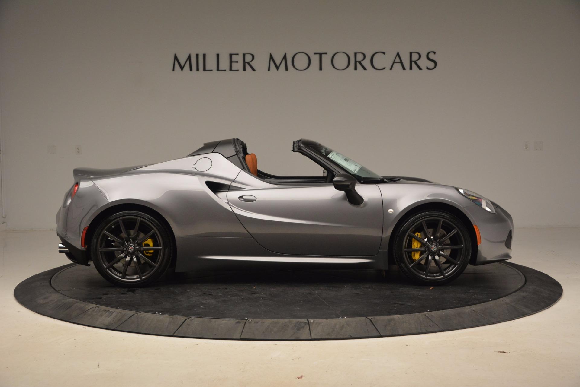 New-2018-Alfa-Romeo-4C-Spider