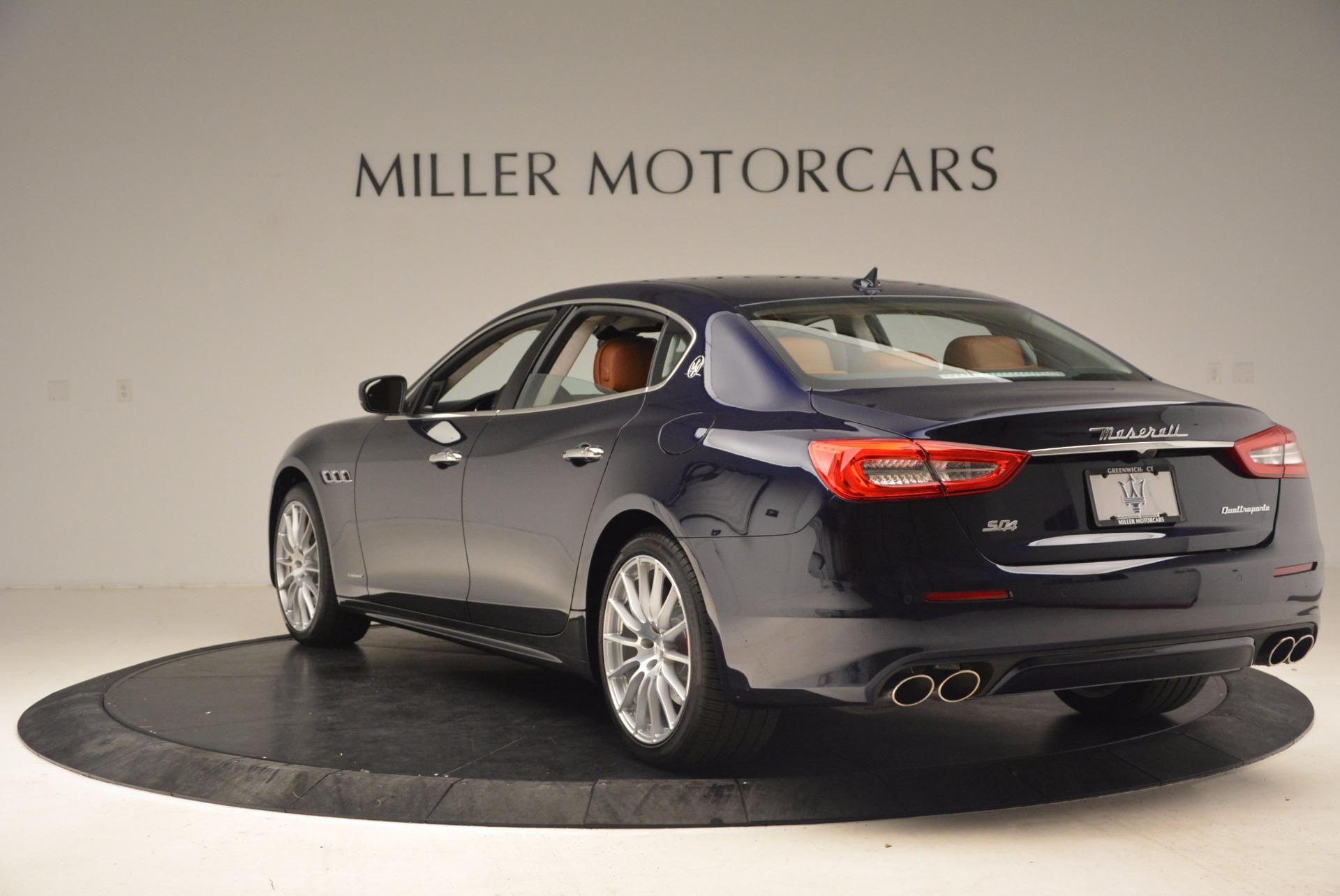 New-2018-Maserati-Quattroporte-S-Q4-GranLusso