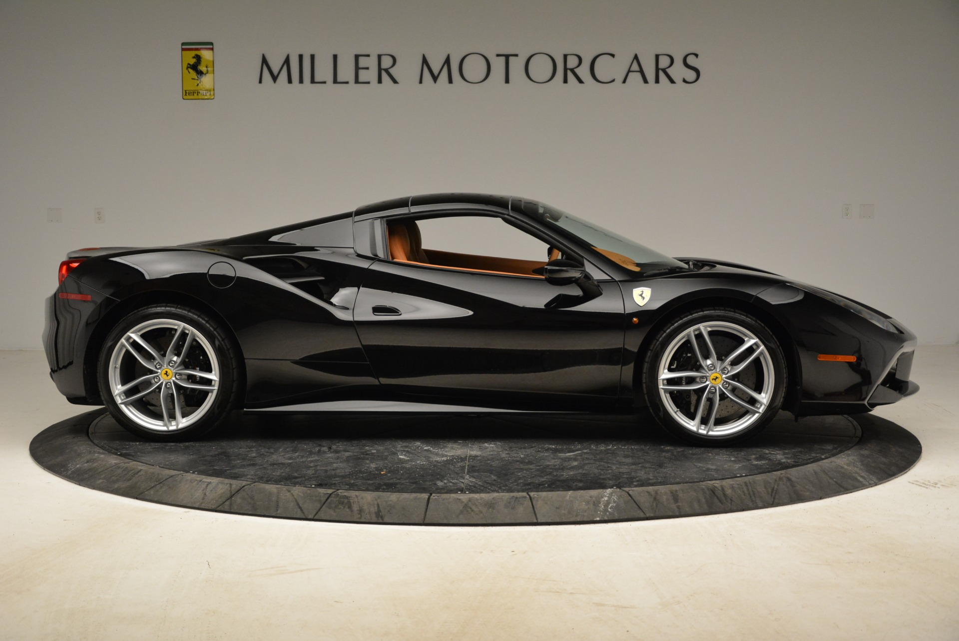 Used-2017-Ferrari-488-Spider