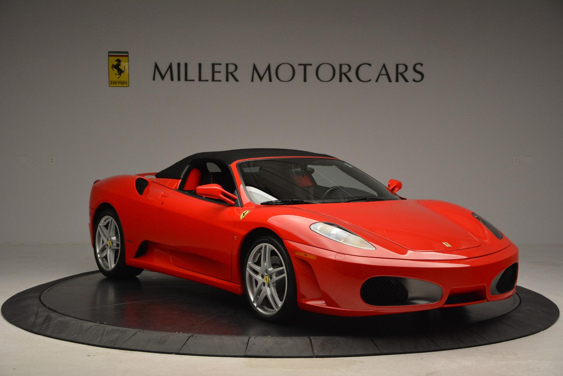 Used-2006-Ferrari-F430-SPIDER-F1-Spider
