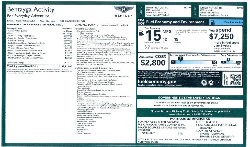 Used-2018-Bentley-Bentayga-Activity-Edition