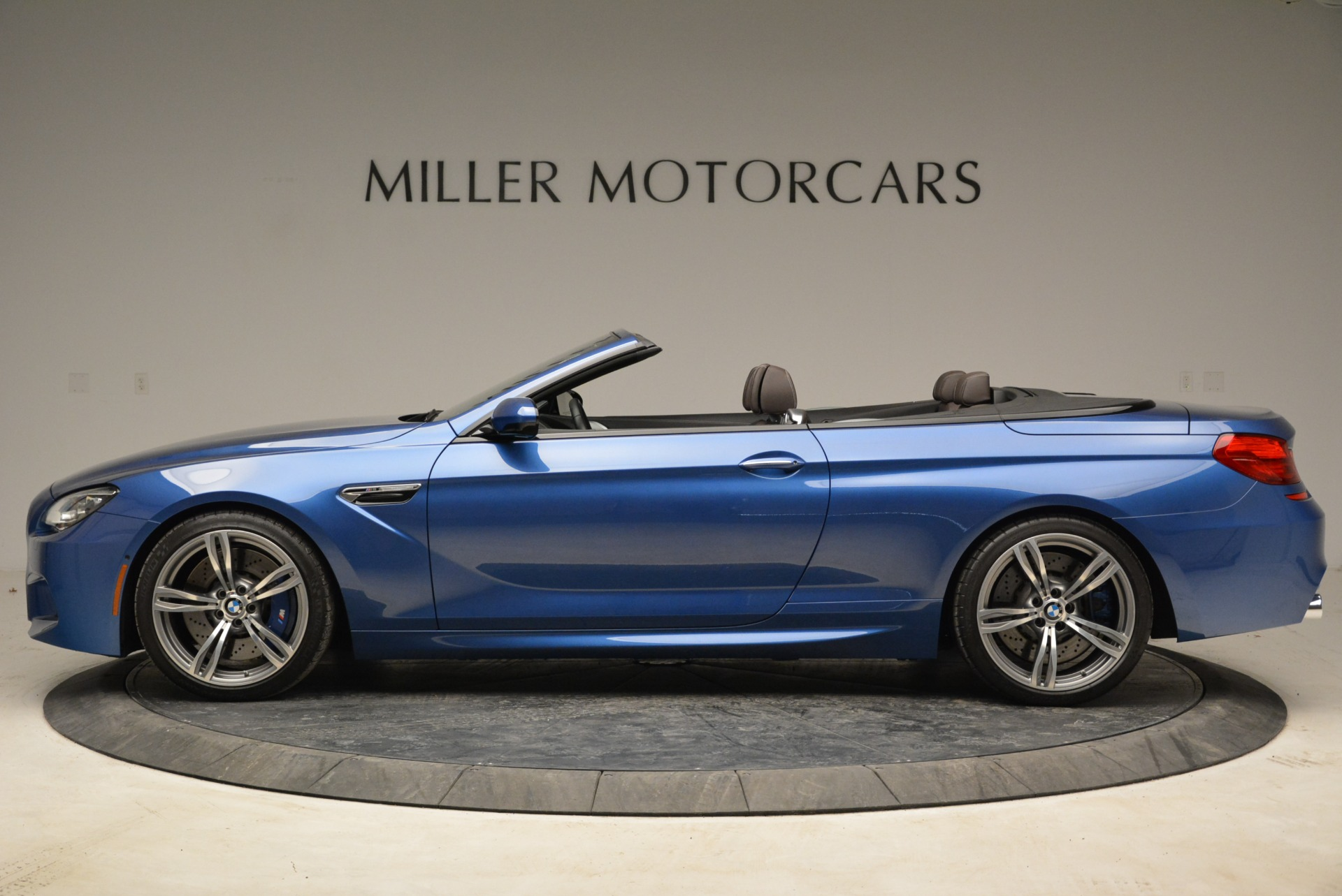 Pre Owned 2013 Bmw M6 Convertible For Sale Miller Motorcars Stock 7315