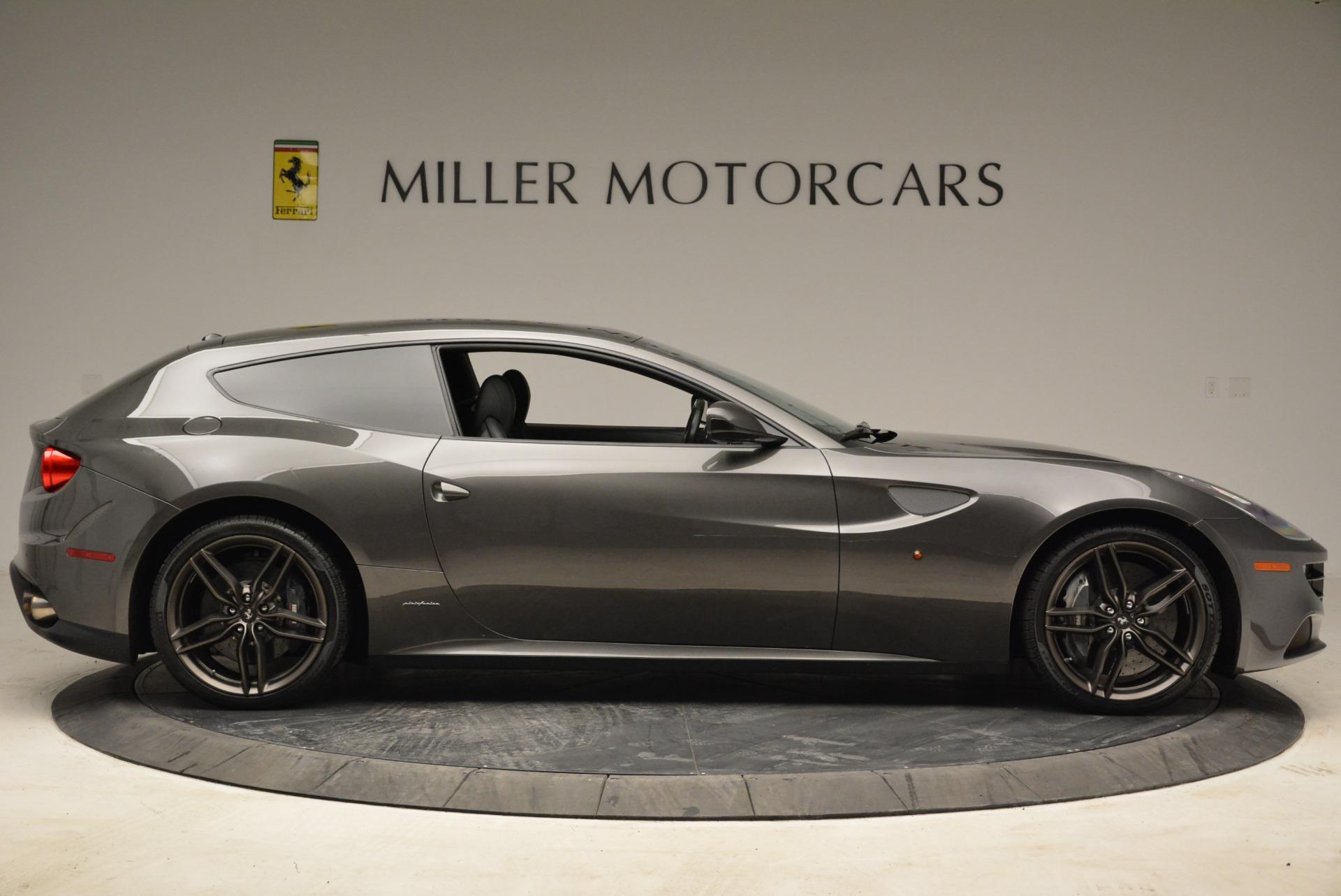 Used-2013-Ferrari-FF
