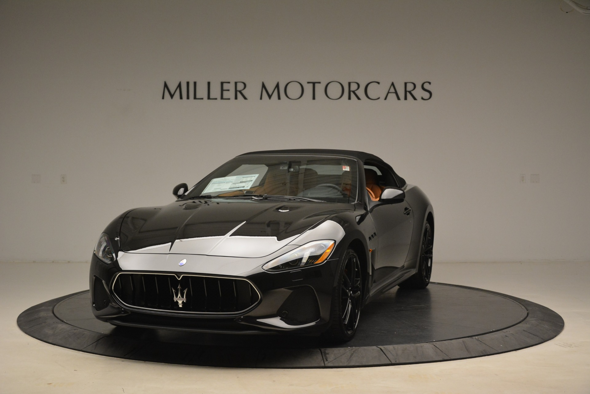 New-2018-Maserati-GranTurismo-MC-Convertible