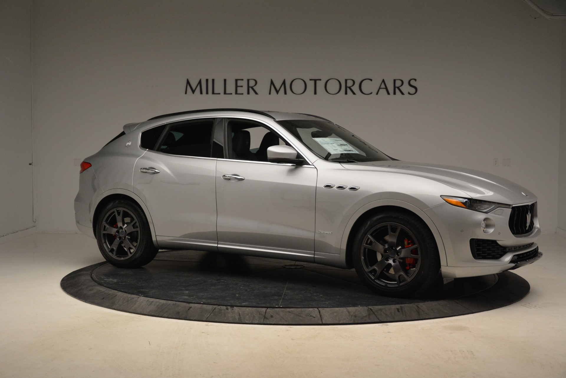 New-2018-Maserati-Levante-Q4-GranSport