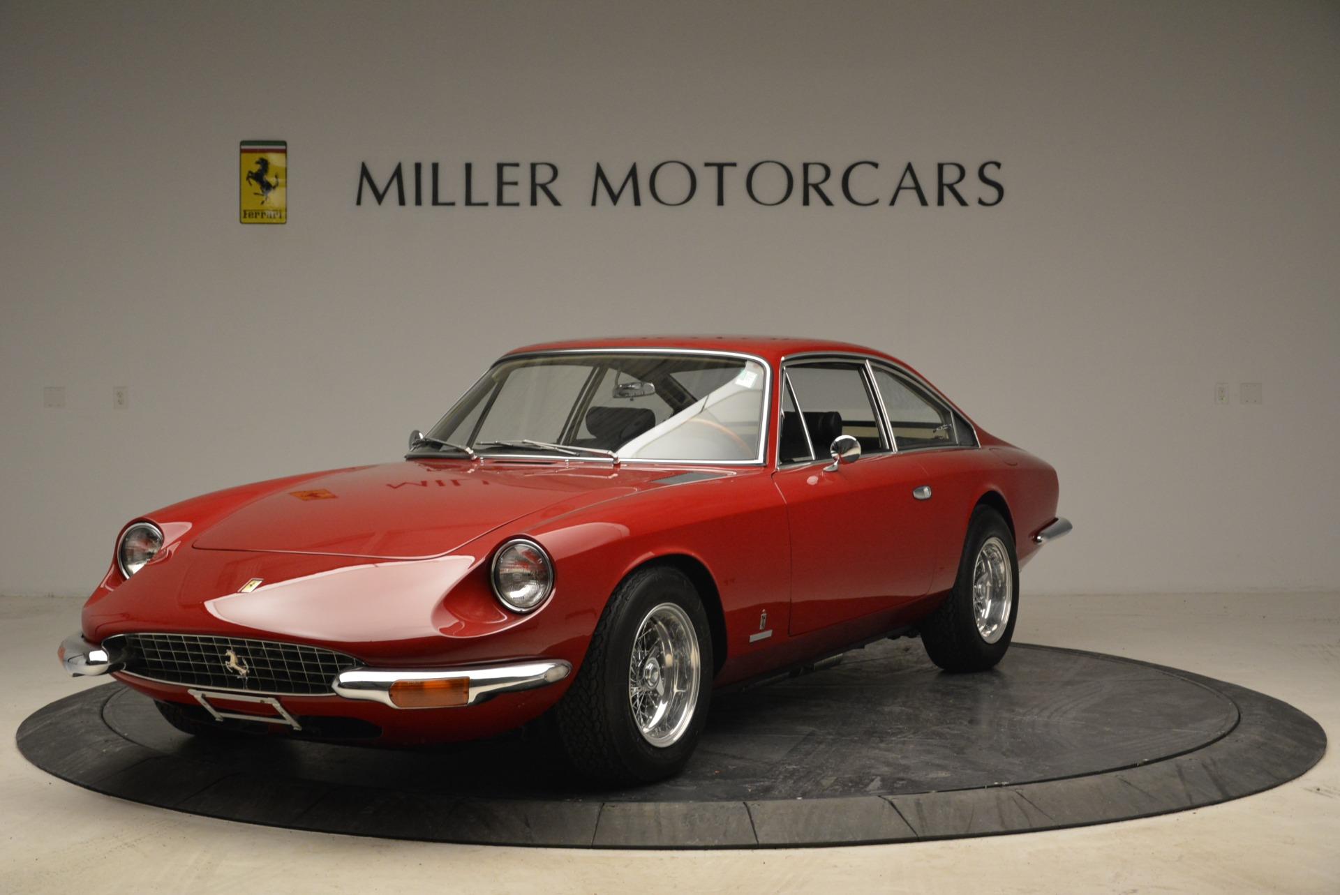 Used-1969-Ferrari-365-GT-2+2