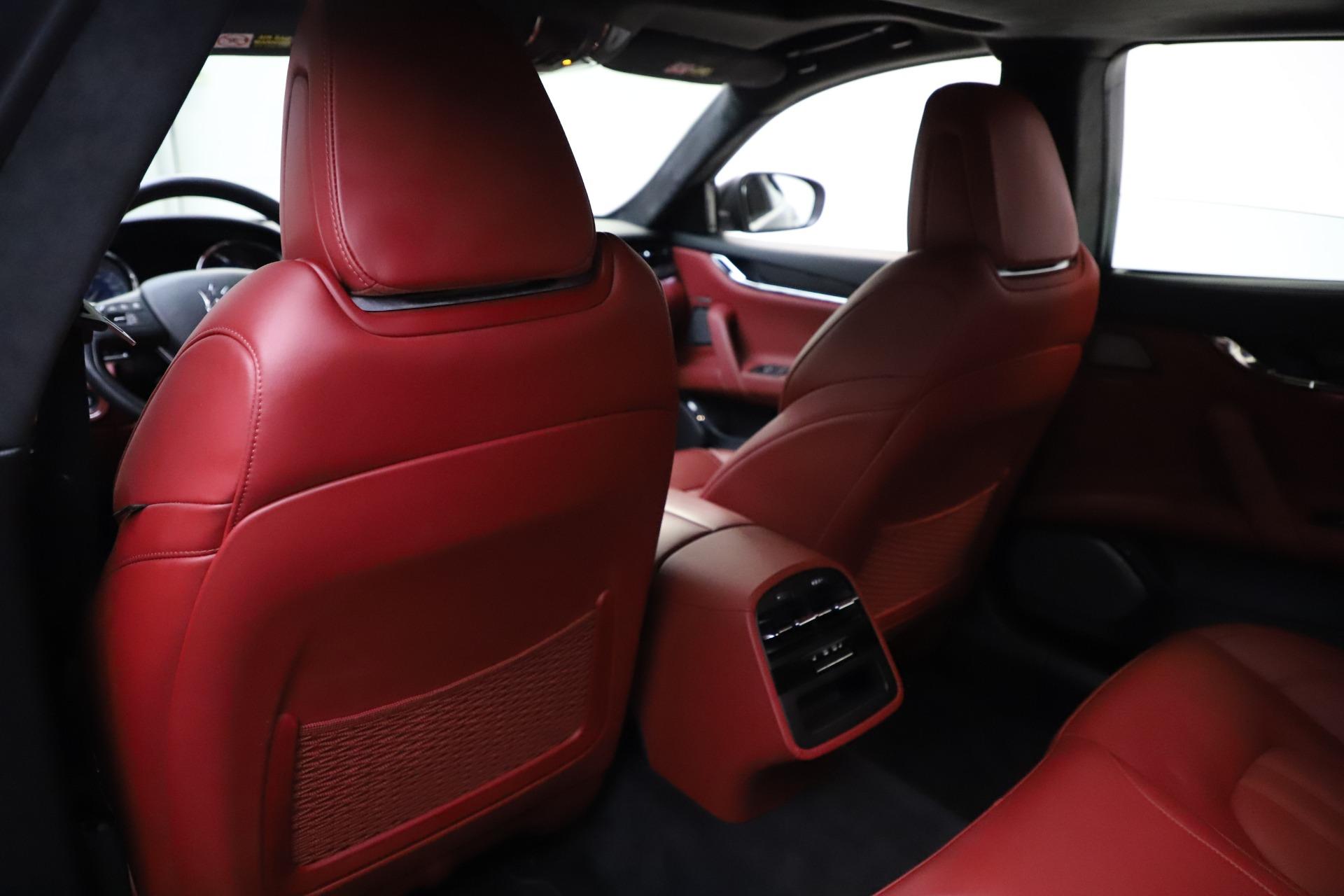 Used-2018-Maserati-Quattroporte-S-Q4-GranSport