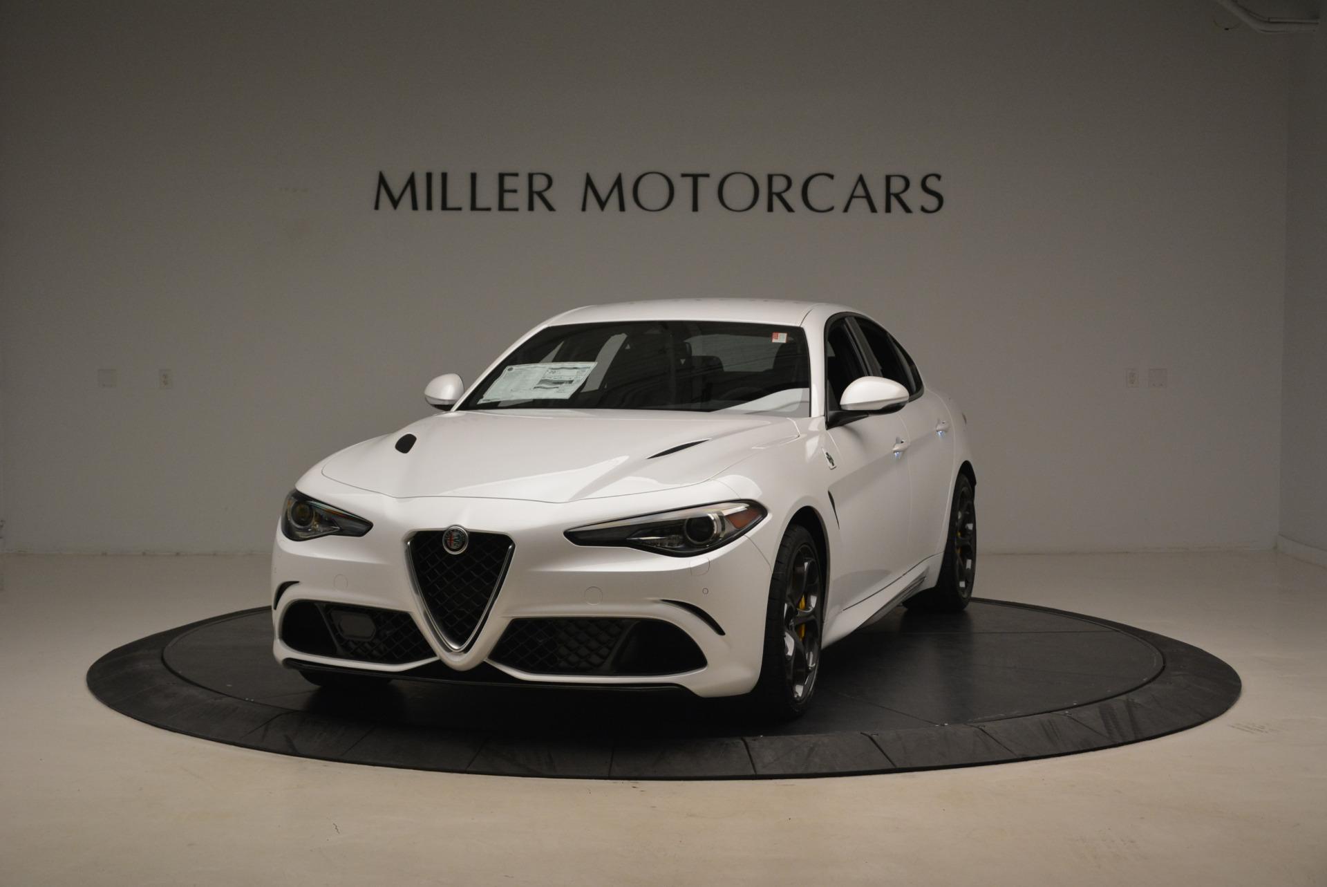 New-2018-Alfa-Romeo-Giulia-Quadrifoglio