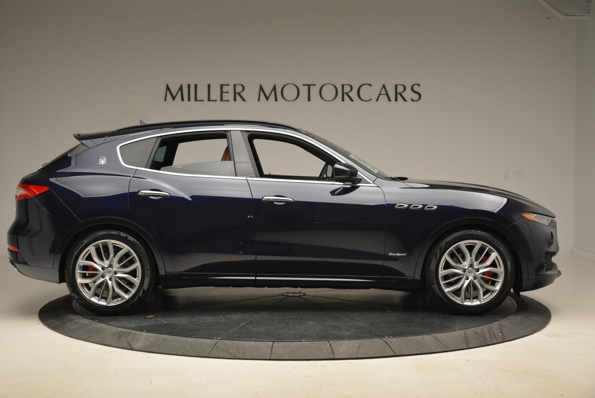 New-2018-Maserati-Levante-Q4-GranSport